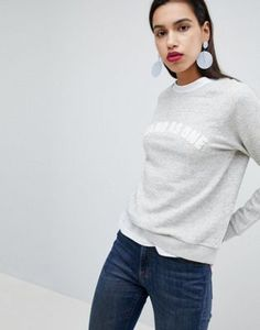Whistles – Stand As One – Exklusives Sweatshirt