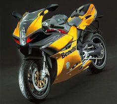 #bikes #motorbikes #motorcycles #motos #motocicletas Benelli Tornado Tre 1130 Sport Bikes