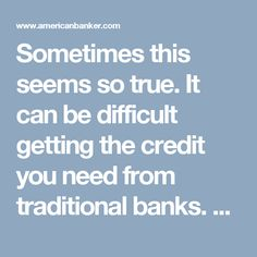 Banks are from Venus Money Matters, So True, Banks, How To Get, Traditional