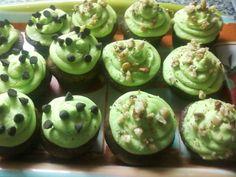 CUPCAKE. Ver la receta http://www.mis-recetas.org/recetas/show/14431-cupcake