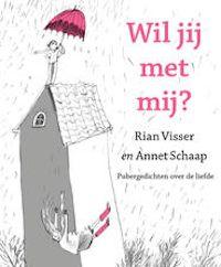 Wil jij met mij? Nieuw ebook van Rian Visser, incl. gratis digibordles!