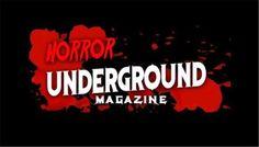 "Horror Underground Magazine Owner:""I swear I will sue"""