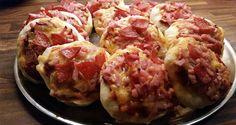 Minipizzaer - Overlev på SU