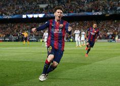Messi-shock! Richiesti 22 mesi di carcere