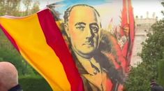 A contentious battle to remove Francisco Franco's body from one of Spain's most esteemed monuments parallels Spain's struggle to confront growing fascist sympathy and far-right movements within its borders. Liberal Government, Europe News, Spain Travel, Past, Monuments, Battle, Prime Minister, Spanish, Deep