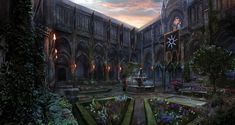 Concept Art World » The Witcher 3: Wild Hunt Concept and Promo Art