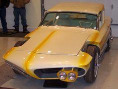 Dream Rod, by Bill Cushenberry Hot Wheels Cars, Hot Cars, Classic Hot Rod, Classic Cars, Hot Rod Movie, Weird Cars, Fancy Cars, Hot Rod Trucks, Drag Cars