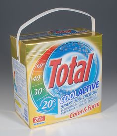 Total Laundry Soap (Switzerland)