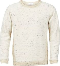 Little Remix Two tone Boysw sweatshirt Natural `12 years,16 Fabrics : Mottled Cotton Jersey Details : Straight cut, Round neckline, Long sleeves Composition : 64% Viscose Composition : 34% Cotton Composition : 2% Wool http://www.comparestoreprices.co.uk/january-2017-7/little-remix-two-tone-boysw-sweatshirt-natural-12-years-16.asp