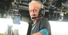 Canadauence TV: Após 50 anos, assistente de palco Russo deixa Glob...