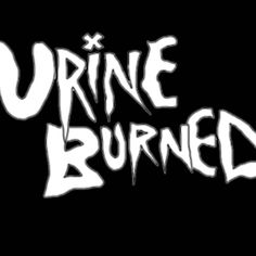 Urine Burned-2015-urineburned