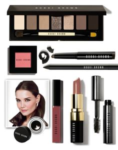 Bobbi Brown Chocolate Obsession fall makeup collection 2013