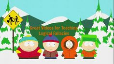 Every semester, like many other composition instructors, I teach my students how to recognize and avoid logical fallacies. Now that I've had all of six solid semesters of college teaching experienc...