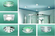 Best Bathroom Lighting Ideas Images On Pinterest Bathroom - Small bathroom ceiling light fixtures