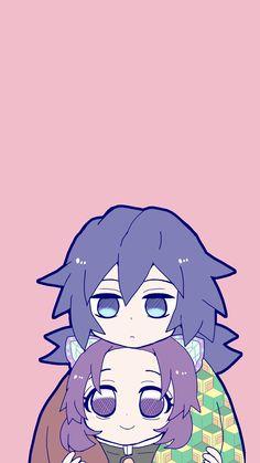 Cute Anime Chibi, Anime Neko, Otaku Anime, Kawaii Anime, Manga Anime, Demon Slayer, Slayer Anime, Cute Cartoon Wallpapers, Animes Wallpapers