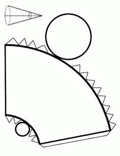mikapanteleon-PawakomastoNhpiagwgeio: Τα γεωμετρικά στερεά στο Νηπιαγωγείο Cardboard Paper, Paper Toys, Paper Crafts, 3d Shapes, Geometric Shapes, Prisma Pentagonal, Rolls Royce Interior, Backseat Car Organizer, Teaching Geometry