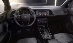 new brand /seat/vw :CUPRA Cupra Ateca