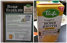 Bone Broth - Top Trends from Natural Products Expo 2015