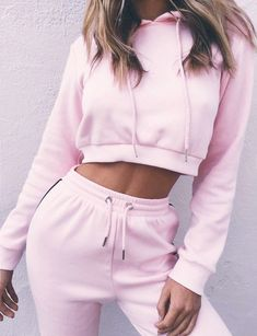pink, fashion, and outfit afbeelding