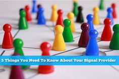 Good traders actually care about their annual return on investment see what you need to know about your signal provider. #copytrading #forex