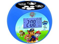 Buy Lexibook Lexibook Paw Patrol Chase Radio Projector Alarm Clock with fast shipping and top-rated customer service. Radio Alarm Clock, Paw Patrol