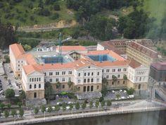 Universidad de Deusto 2