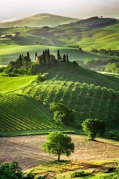 "fabforgottennobility: ""Toscana """