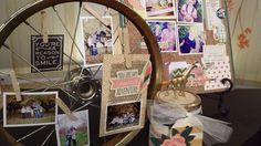 Studio 5 - Papercrafted Photo Displays