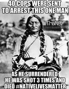 History of is nothing new to Indigenous and Black communities! Native American Prayers, Native American Wisdom, Native American Beauty, Native American History, American Indians, American Symbols, American Indian Quotes, Native American Pictures, Native Quotes