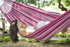 Perfect for all the ladies out there✌️ thats our lovely Hammock Catalina Rosa  #hängematte #hammock