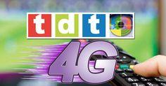 8 horas para el apagón de la TDT y una tecnología 4G con mejor cobertura