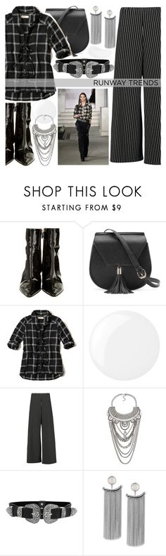 """""""Ralph Lauren look for less/ SS17"""" by foundlostme ❤ liked on Polyvore featuring Gucci, Yoki, Hollister Co., Ralph Lauren, Essie, Boohoo, LULUS, Lucky Brand, Temptu and LookForLess"""