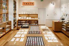 d-bros stamp station, tokyo
