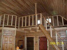 Cottage for rent - Le Camp FortEstrie in Lac-Mégantic, Cantons-de-l'Est (Estrie) - Mégantic, Québec, Canada - Ar-1450 - Le Camp FortEstrie