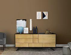 ORCHESTRAL SATIN sideboard   to know more visit us on www.bymarcosousa.com #luxurydecor #luxury #designpieces #decoration #art #design #designdecor #interiordecor #bymarcosousa