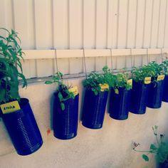 Como reciclar latas -... - A Vida Peça a Peça pecaapeca.tumblr.com