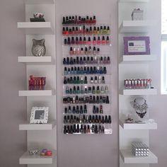 beauty room