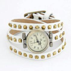 Jual fashion square shape rivet pu leather design watch jamlilit - T7BE87 hanya Rp 94.000, lihat gambar klik https://www.tokopedia.com/jaf1612/fashion-square-shape-rivet-pu-leather-design-watch-jamlilit-t7be87