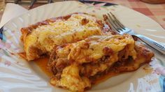 Ελληνικές συνταγές για νόστιμο, υγιεινό και οικονομικό φαγητό. Δοκιμάστε τες όλες Cookbook Recipes, Cooking Recipes, Lasagna, French Toast, Pasta, Breakfast, Ethnic Recipes, Greek Beauty, Food