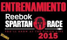 Soy una espartana, pero me temo que no estoy preparada por esto... aún  #crossfit  I am a Spartan girl but I am no ready for the Reebok Spartan Race... yet