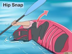 How to Roll a Kayak: 12 Steps (with Pictures) – Famous Last Words Canoe Trip, Canoe And Kayak, Kayak Fishing, Kayak Pictures, Kayak Stand, Kayak For Beginners, Kayak Equipment, Kayaking Tips, West Coast Trail