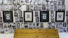 Photo Typewriter - Camden Market