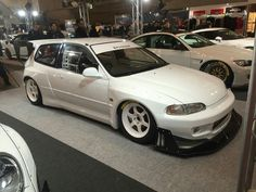 Civic EG Time Attack