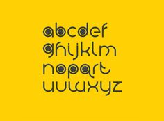 FONT DESIGN BY CREATIVE GIANT -  By http://www.creativegiant.co.uk