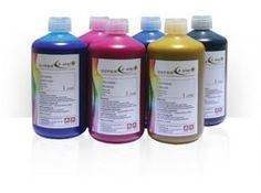 Europe Offset Ink Market Report 2017