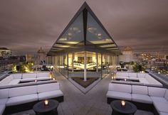Jetss | Bares nas Alturas! Os 10 melhores bares em cobertura do mundo!