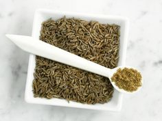 What Are Caraway Seeds (Meridian Fennel/Persian Cumin)?