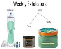 how to exfoliate #exfoliate #skin #beauty