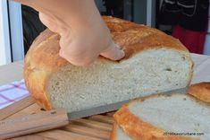 paine de casa traditionala ungureasca Savori Urbane