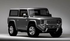 fter 20 years, finally the new Ford Bronco will hit the road in 2016. Ford eventually brings the new  http://www.futurecarsmodels.com/2015-ford-bronco-concept-coming-back/